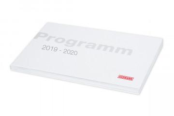 Programm 2019-2020