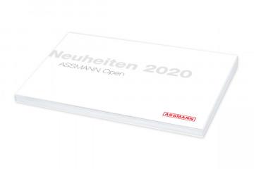 Neuheiten 2020