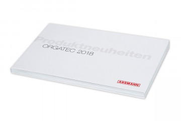 Produktneuheiten Orgatec 2018