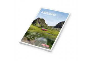 ASSpekte - Objektreport 2018